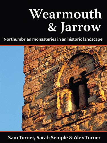 Wearmouth and Jarrow: Turner, Sam
