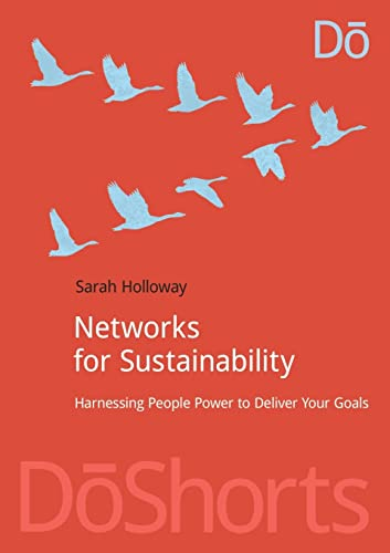 Networks for Sustainability (Doshorts): Sarah Holloway
