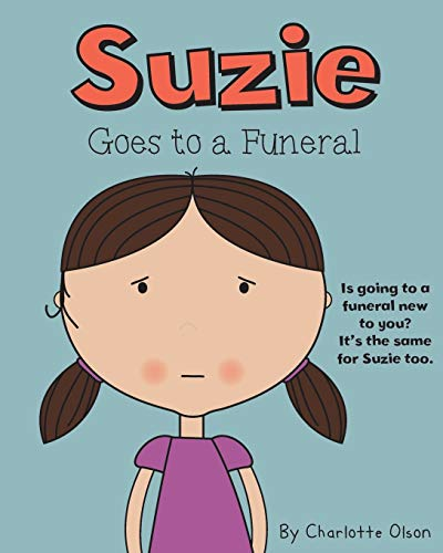 9781909300293: Suzie goes to a funeral (Suzie and Sammy)