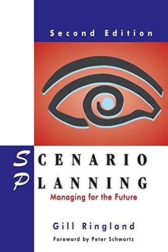 9781909300545: Scenario Planning