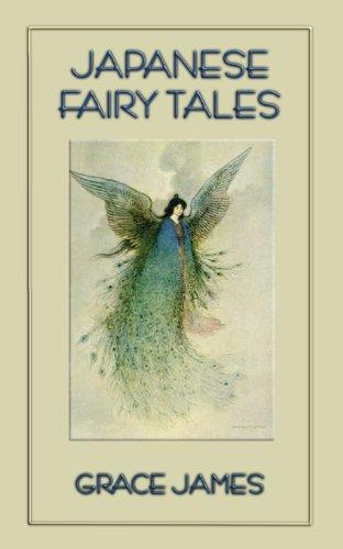 9781909302327: Japanese Fairy Tales