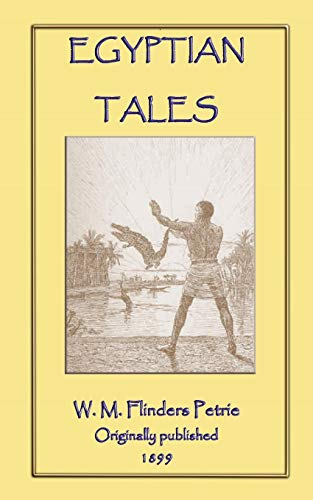 Egyptian Tales: Abela Publishing