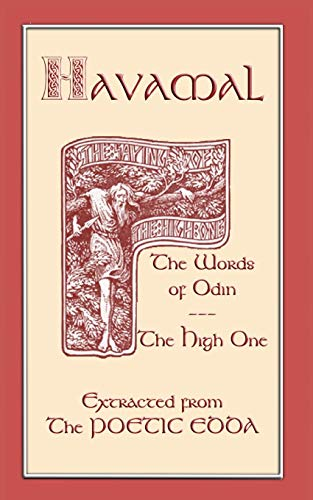 The Havamal - Sayings of the High One (Paperback or Softback)