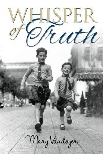 Whisper of Truth (Paperback): Mary Vaudoyer