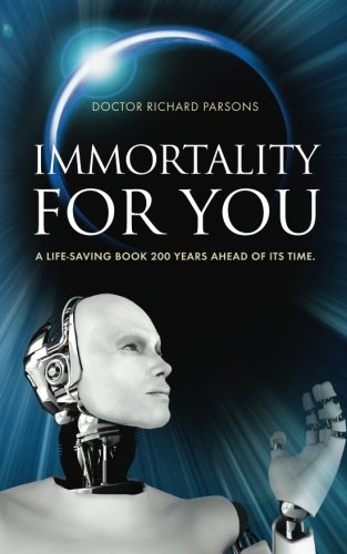 9781909304215: Immortality for You: A life-saving book 200 years ahead of its time