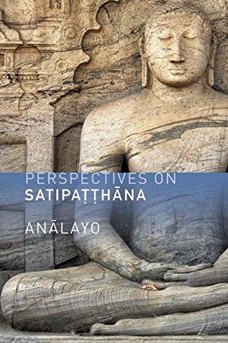 9781909314030: Perspectives on Satipatthana