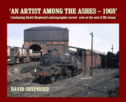 9781909328013: An Artist Among the Ashes