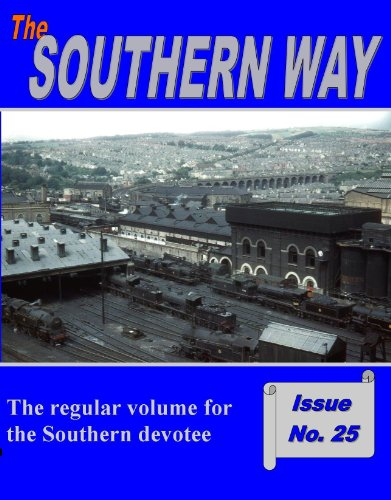 Southern Way: Robertson, Kevin