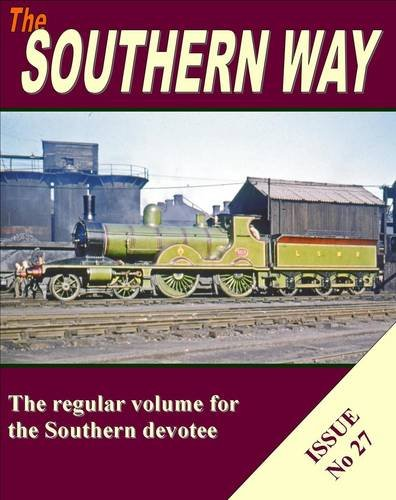 9781909328181: The Southern Way Issue No 27: Issue no. 27