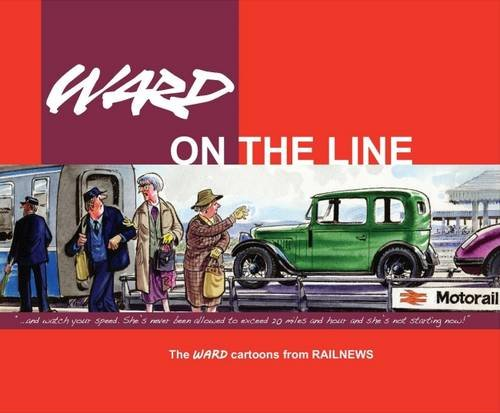 Ward on the Line: Kevin Robertson