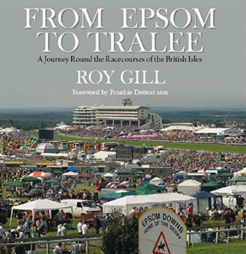 From Epsom to Tralee: Gill, Roy