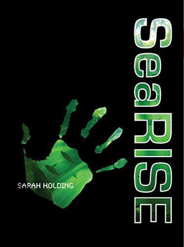 Searise: The SeaBEAN Trilogy Book 3: Holding, Sarah