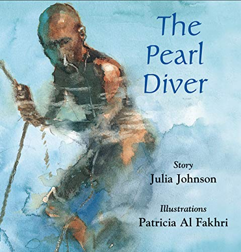The Pearl Diver (Paperback): Julia Johnson