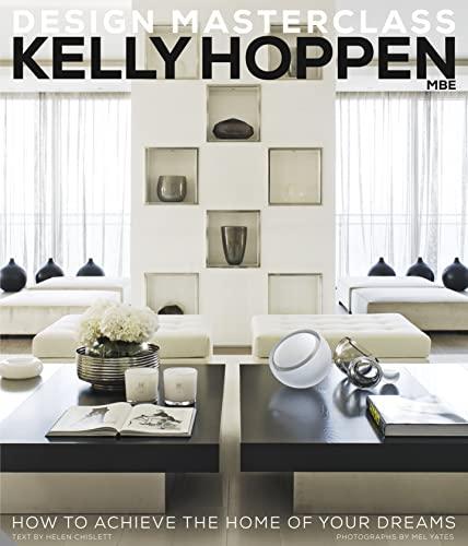 Kelly Hoppen's Design Masterclass: Hoppen, Kelly