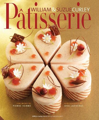 Patisserie: Curley, William, Curley, Suzue