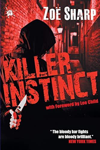9781909344082: Killer Instinct (Charlie Fox Crime Thrillers)