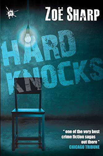 Hard Knocks: Charlie Fox Book Three (Charlie Fox Crime Thrillers): Sharp, Zoe