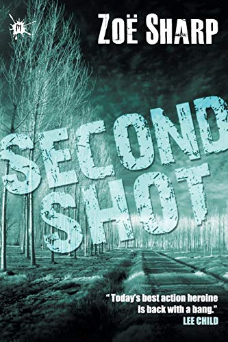 9781909344198: Second Shot (Charlie Fox Crime Thrillers)