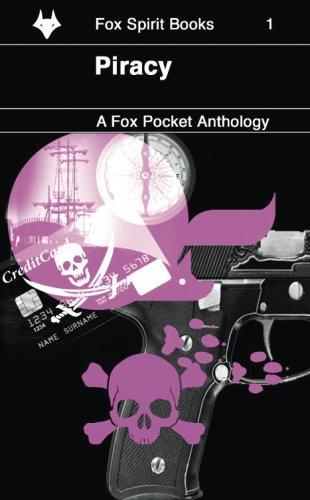 Piracy (Fox Pockets) (Volume 1): Various; Den Patrick;