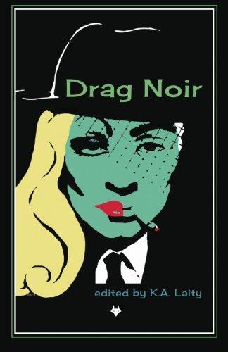 9781909348684: Drag Noir