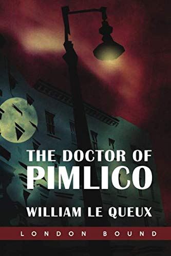 9781909349735: The Doctor of Pimlico