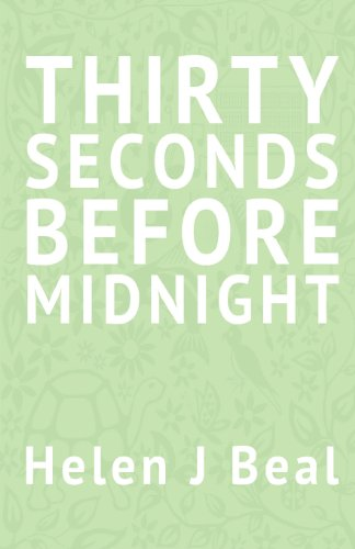 9781909354005: Thirty Seconds Before Midnight