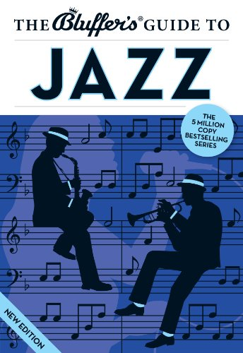 9781909365445: The Bluffer's Guide to Jazz (Bluffer's Guides)