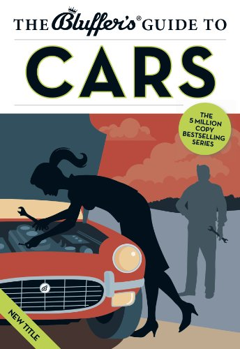 9781909365803: The Bluffer's Guide to Cars