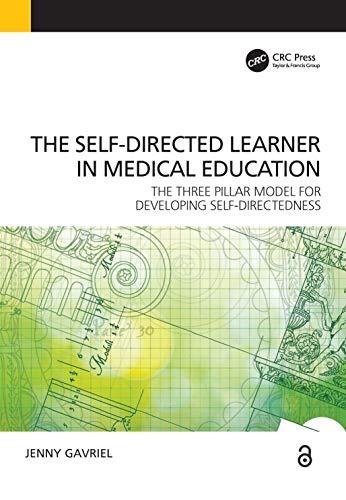 The Self-Directed Learner in Medical Education: Jennifer Gavriel