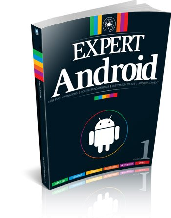 9781909372573: Expert Android
