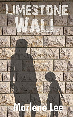 Limestone Wall: Marlene Lee