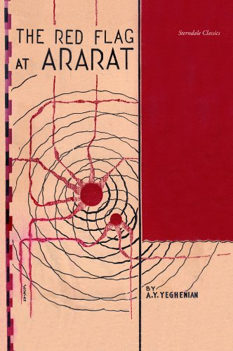 9781909382022: The Red Flag at Ararat