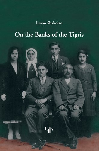 9781909382039: On the Banks of the Tigris