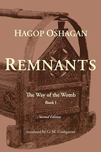 9781909382107: Remnants: The Way of the Womb, Book I