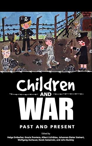 CHILDREN AND WAR: Past and Present: Albert, Albert Lichtblau