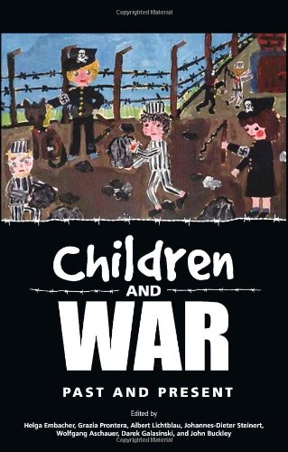 9781909384477: Children and War: Past and Present