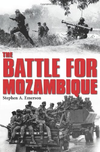 9781909384927: The Battle for Mozambique: The Frelimo–Renamo Struggle, 1977–1992