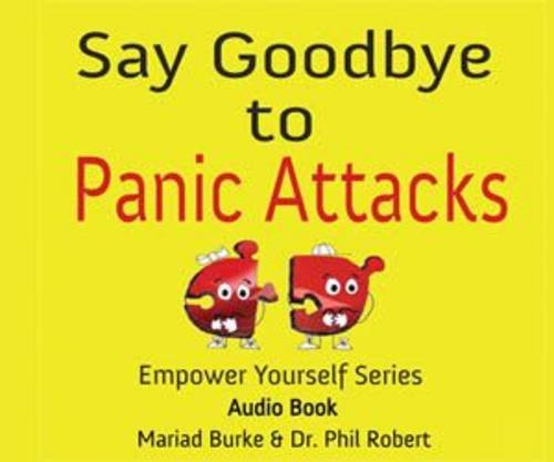 9781909393066: Say Goodbye To Panic Attacks (The Empower Yourself Series)