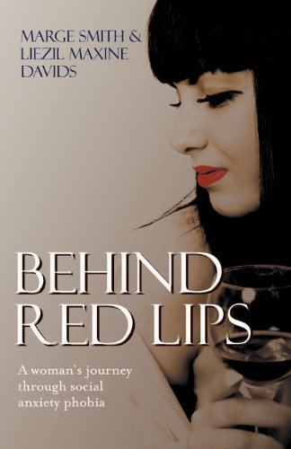 9781909395411: Behind Red Lips