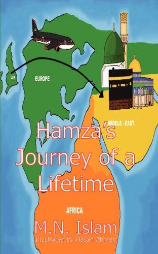 Hamza's Journey of a Lifetime