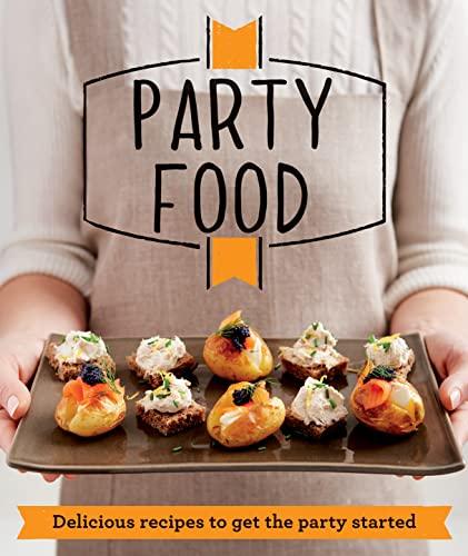 Party Food (Good Housekeeping): Good Housekeeping