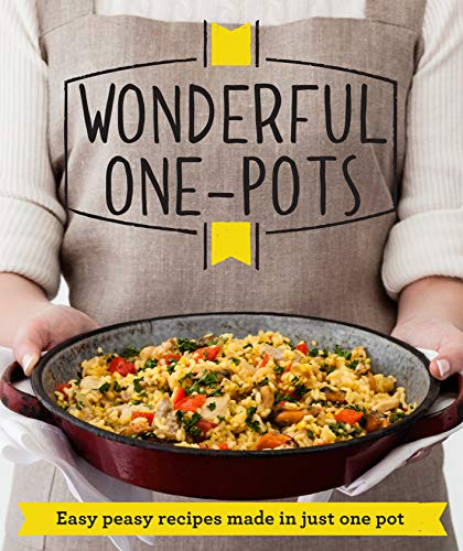Wonderful One-Pots: Easy peasy recipes made in just one pot (Good Housekeeping): Good Housekeeping ...