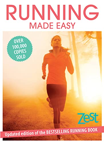 9781909397774: Running Made Easy (Made Easy (Collins & Brown))