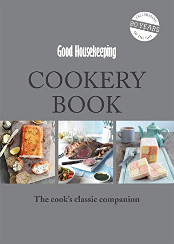 9781909397859: Good Housekeeping Cookery Book