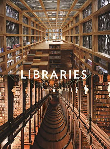 Libraries (Roads Reflections): Bjarne Hammer