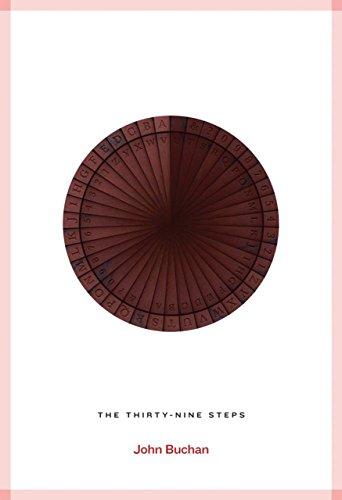 The Thirty-Nine Steps (Roads Classics): John Buchan, Patrick Barlow, Pauline Francis