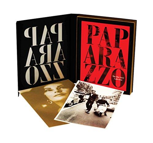 Paparazzo: Ltd Elizabeth Taylor (Hardback): Elio Sorci