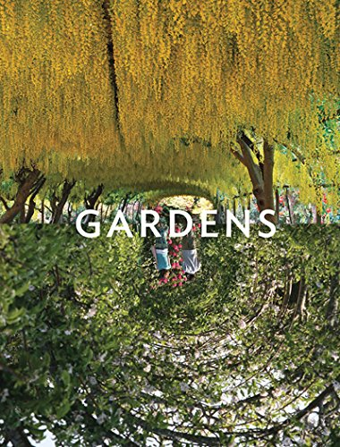 Gardens: Reflections (English, French, German and Spanish Edition): Andrew Grant