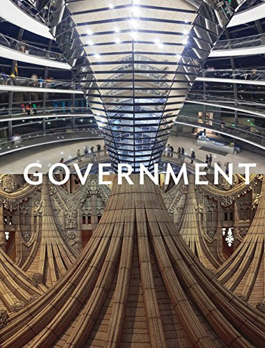 Government: The Reflections Series: Ivan Harbour,