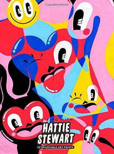 9781909399778: Living With: Hattie Stewart